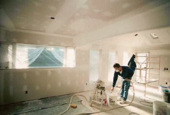 B&E General Contractors - Home Renovation